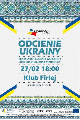 Odcienie Ukrainy
