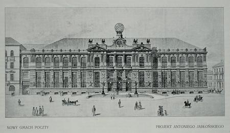 Historia a nowoczesność w architekturze pocztowej - nowa wystawa w Muzeum Poczty i Telekomunikacji we Wrocławiu