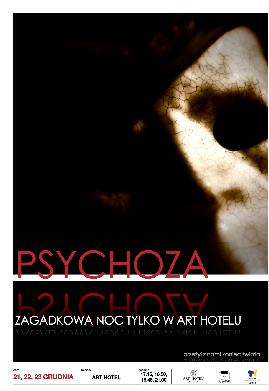 Psychoza Teatr Ad Spectatores
