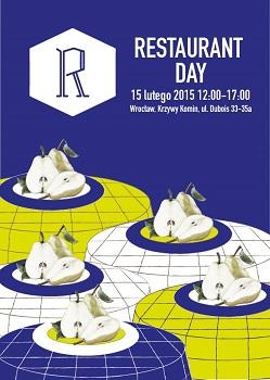 Restaurant Day w Krzywym Kominie