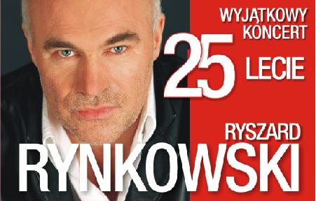 Ryszard Rynkowski – koncert