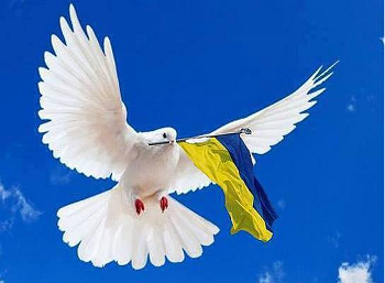 Pray for Ukraine! - zbiórka charytatywna w Sky Tower