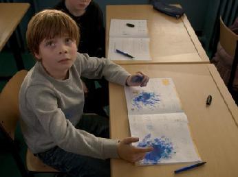 Dzieciaki na horyzoncie: Wychowanie z filmem - Niesforny Bram
