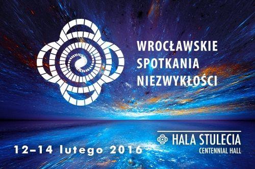 Wrocławskie Spotkania Niezwykłości