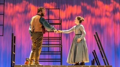 Dziwne losy Jane Eyre – transmisja spektaklu z Nationale Theatre