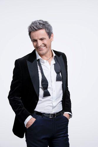 Piotr Polk – koncert walentynkowy w CK Agora