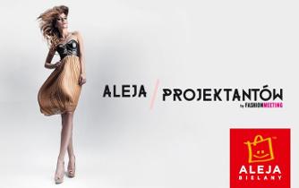 Aleja Projektantów – targi mody niezależnej