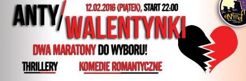 ENEMEF: Walentynki i antywalentynki
