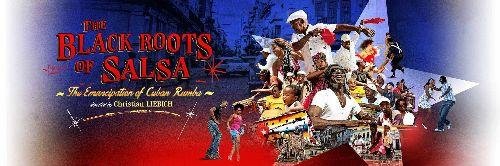 """Pokaz specjalny filmu """"Czarne korzenie salsy"""" i spotkanie z artystami z Kuby"""