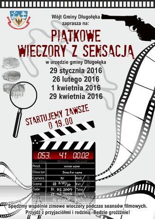 Piątkowe wieczory z sensacją w Długołęce