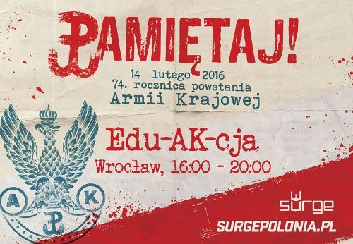 Edu-AK-cja we Wrocławiu