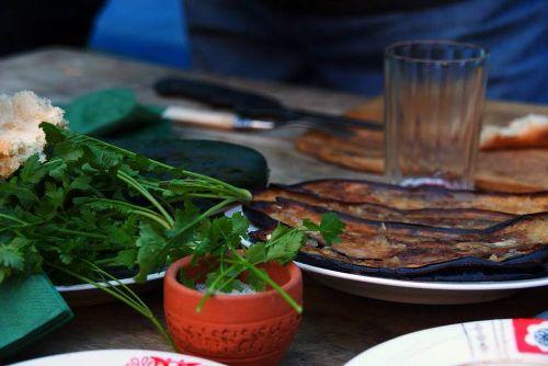 Restaurant Day w EkoCentrum