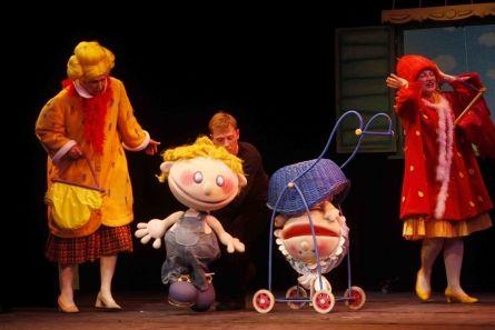 Och, Emil! – spektakl dla dzieci