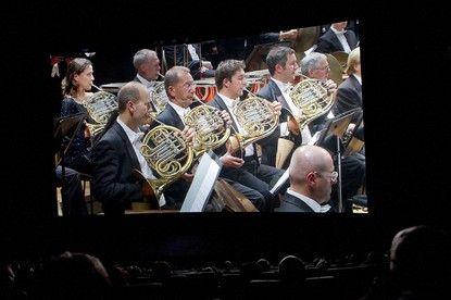 Filharmonicy Berlińscy: Koncert symfoniczny (Ludwig van Beethoven)