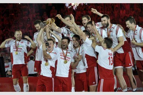 Turniej finałowy Pucharu Polski w piłce siatkowej mężczyzn
