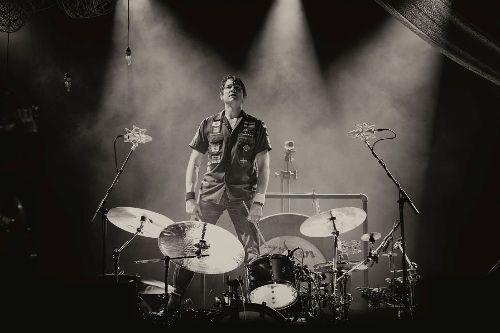 Third Coast Percussion & Glenn Kotche w NFM