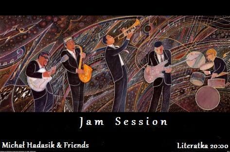 2. Jam session artystycznej braci Wrocławia