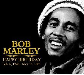 "Koncert: ""Tribute To Bob Marley"""