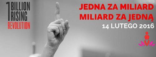 One Billion Rising (po polsku Nazywam się Miliard)
