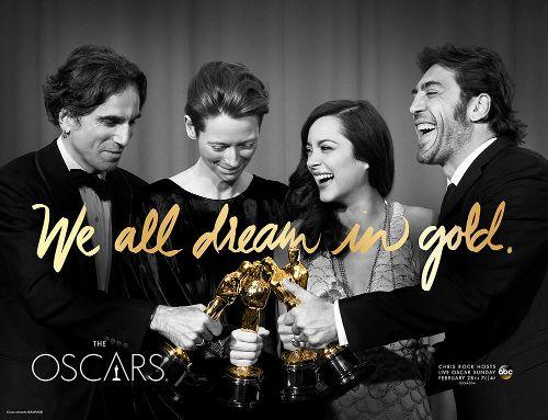 Wieczór Oscarowy® w Kinie Nowe Horyzonty
