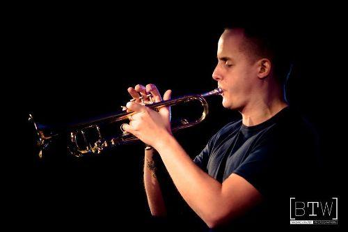 Piotr Szlempo Quartet w klubie Vertigo