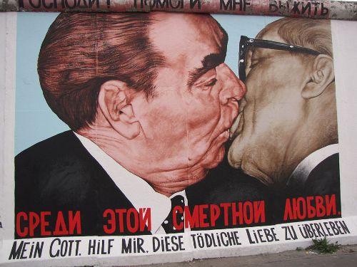 Wykład: Czy w ZSRR seksu nie było?