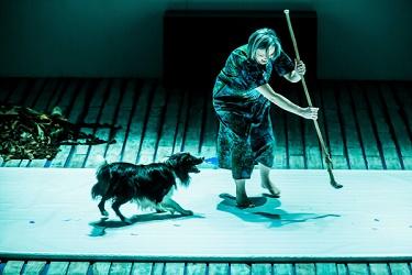 Kotlina w Wrocławskim Teatrze Współczesnym od 18 do 22 lutego