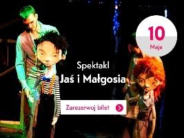 """Nowy spektakl w reżyserii Agnieszki Mielcarek - \"""" data-mce-src="""