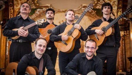 Jacaras – taneczna muzyka dawnej Hiszpanii