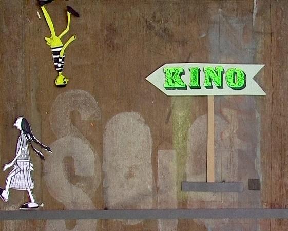 KINO DWF Animowany Dzień Dziecka