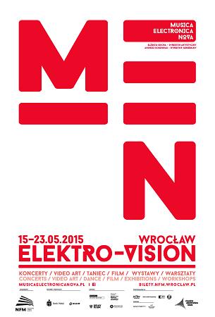 Musica Electronica Nova, Elektro-Vision - EXPERIMENTALSTUDIO