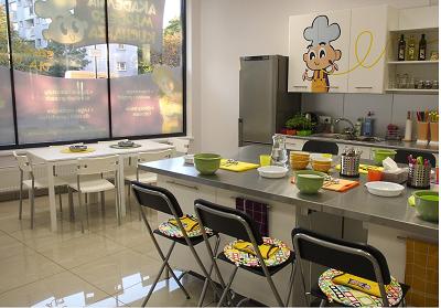Kulinarny Dzień Dziecka w Akademii Młodego Kucharza