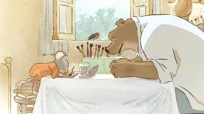 Poranki dla dzieci -Ernest i Celestyna