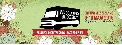 Wiosenna edycja Wrocławskich Ulicożerców.