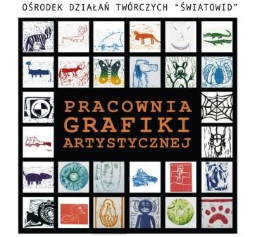 GRAFIKA NA WEEKEND - warsztaty graficzne