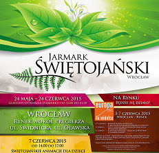 Jarmark Świętojański 2015