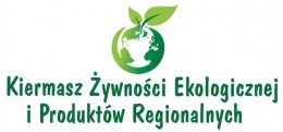 Wielki Kiermasz Ogrodniczy oraz Kiermasz Żywności Ekologicznej i Produktów Regionalnych