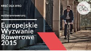 Wrocławska Masa Krytyczna - Krec dla Wro