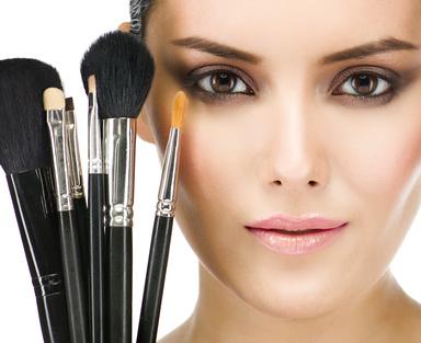 Warsztaty ze sztuki makijażu