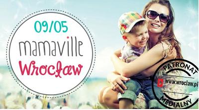 Mamaville – targi dla rodziców i dzieci