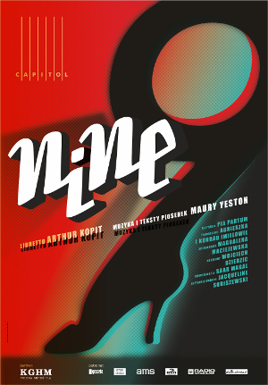 Nine w Teatrze Capitol