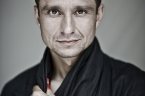 Janusz Radek w Mleczarni