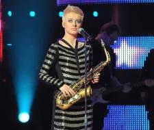 LENA ROMUL - koncert w Mleczarni