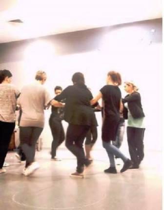 Pomysł na weekend - odkryj siebie w tańcu i ruchu