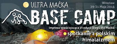 ULTRA MAĆKA - sztafetowy bieg 48 godzinny i wydarzenie kulturalne