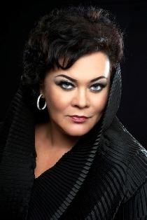 Nadzwyczajna Gala Operowa - Gwiazdy MET - Violeta Urmana