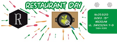Restaurant Day w DODR