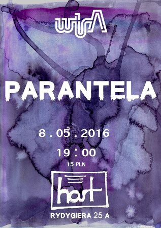 Wrocławski Teatr Radioaktywny Parantela