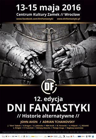 Dni Fantastyki 2016