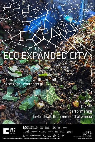 "Weekend otwarcia: ""Eco Expanded City"" ESK"